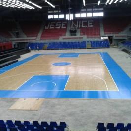 Športne dvorane
