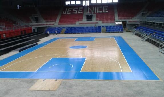 Športna dvorana Jesenice