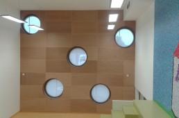 Akustična stena
