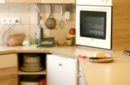 kuhinja beljeni hrast