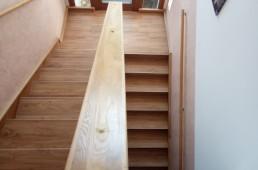Obnovljeno stopnišče - terme Ptuj
